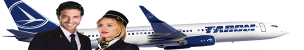 TAROM Virtual Airline